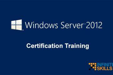 Infiniteskills.M.W.S.2012.Certification.Training.Exam