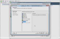 آموزش پیکربندی vSphere Datastore ها در سرور DL380 G9 و استوریج StoreEasy 1650