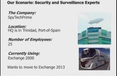 آموزش کامل مدیریت Exchange Server 2013 - بخش اول