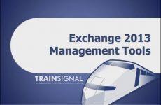 آموزش کامل مدیریت Exchange Server 2013 - بخش ششم