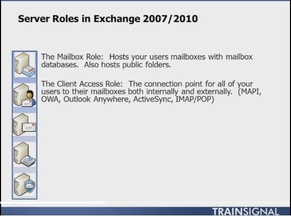 آموزش کامل مدیریت Exchange Server 2013 - بخش سوم