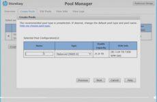آموزش پیکربندی ویندوز سرور 2012 بر روی استوریج HPE StoreEasy 1650