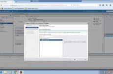 آموزش کامل Vmware Horizon 7 - فراهم کردن ماشین مجازی دسکتاپ
